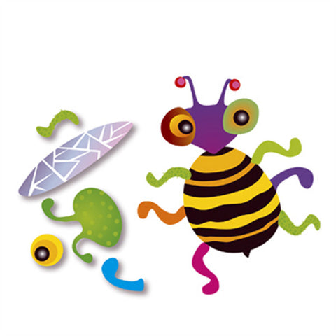 Build A Bug Wonderboard®