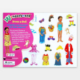 Dress a Doll Wonderboard®