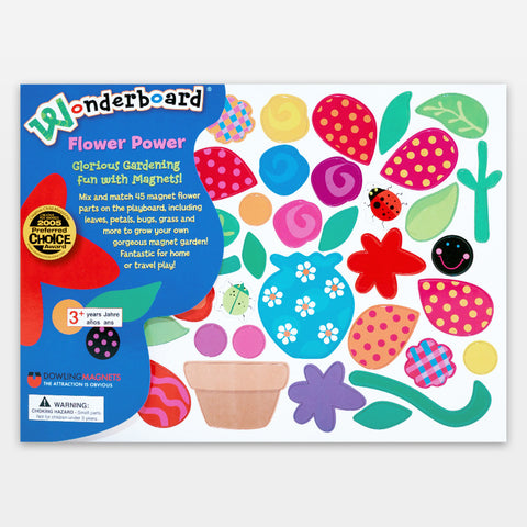 Flower Power Wonderboard®