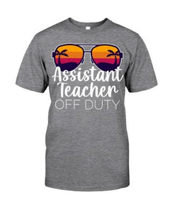 Teacher T-shirt 57