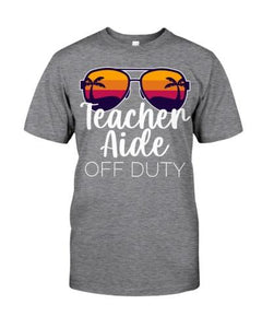 Teacher T-shirt 60
