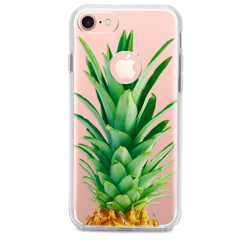 Funda para Celular (Hard 360) Pineapple