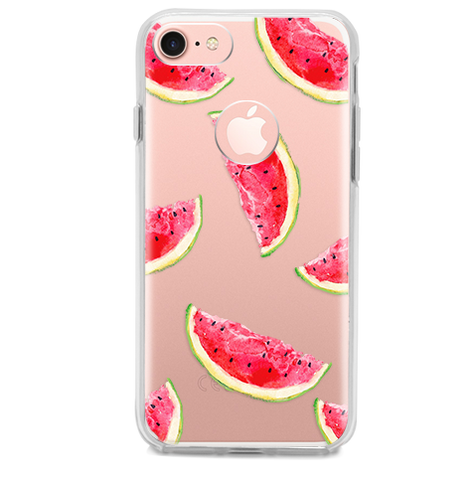 Funda para Celular (Hard 360) Watermelon ( Pattern )