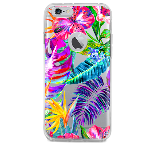 Funda para Celular (Hard 360) Summer Art