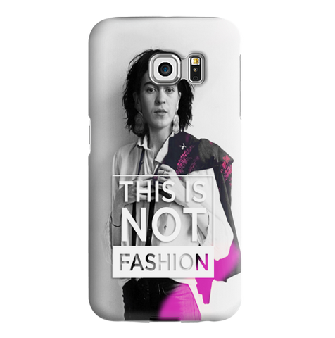 Funda para Celular (Slim) This is NOT Fashion