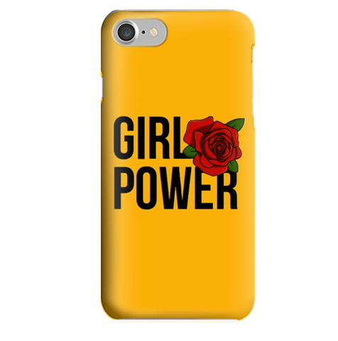 Funda para Celular (Slim) Girl Power