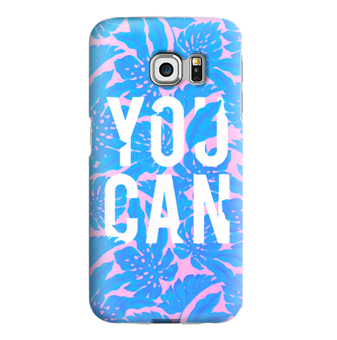 Funda para Celular (Slim) YOU CAN