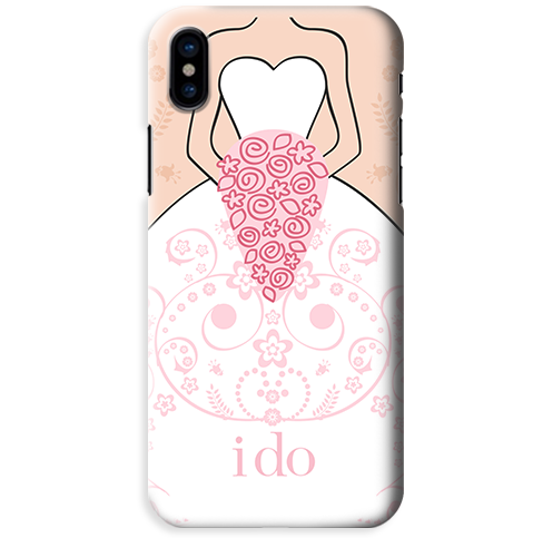 Funda para Celular (Slim) I DO