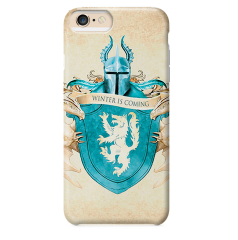 Funda para Celular (Slim) Game of Thrones 02