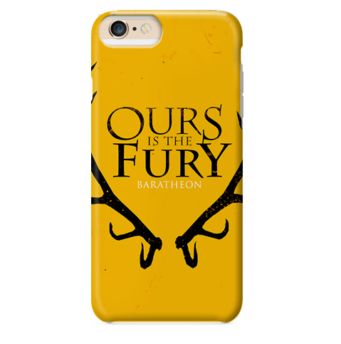 Funda para Celular (Slim) Game of Thrones 03