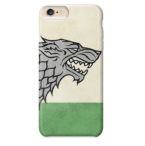 Funda para Celular (Slim) Game of Thrones 05