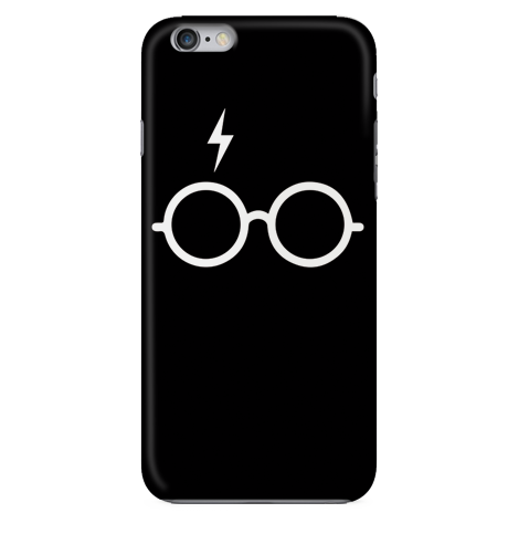 Funda Funda para Celular (Slim) Harry Potter (Vector Art) - Case Love - 1