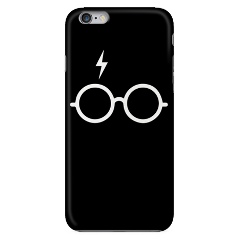 Funda para Celular (Slim) Harry Potter (Vector Art)