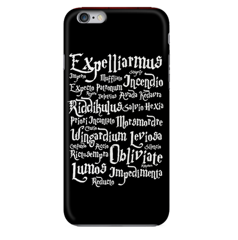 Funda para Celular (Slim) Harry Potter (Magic)