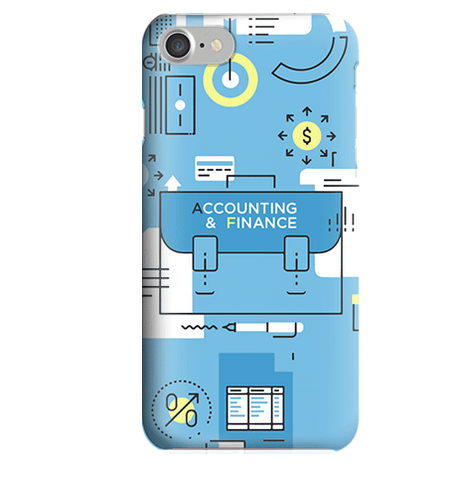 Funda para Celular (Slim) Accounting & Finance