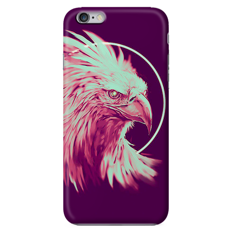 Funda Funda para Celular (Slim)Magic Eagle (fantastic beasts and where to find them) - Case Love