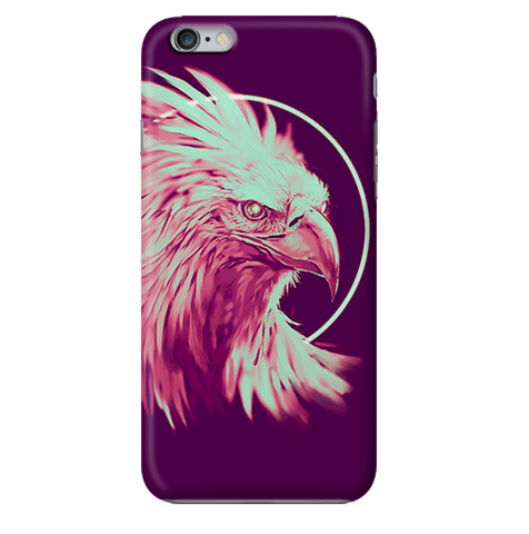 Funda para Celular (Slim)Magic Eagle (fantastic beasts and where to find them)