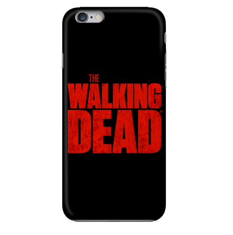 Funda para Celular (Slim) The Walking Dead (logo)