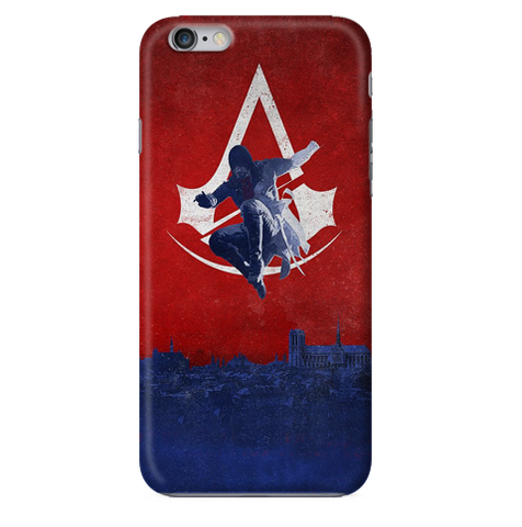 Funda para Celular (Slim) Assassin's Creed