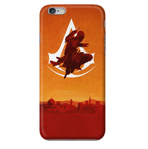 Funda para Celular (Slim) Assassin's Creed 2