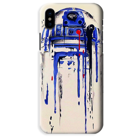 Funda para Celular (Slim) R2-D2 - Star Wars