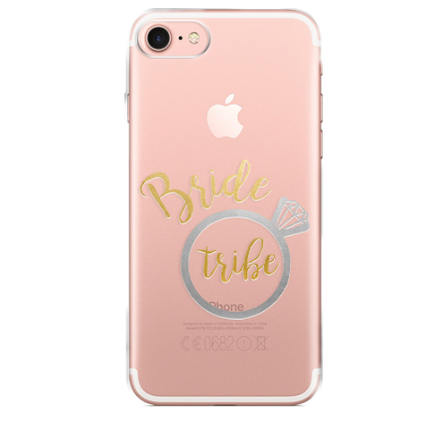 Funda para Celular (Jelly) The Bride 5