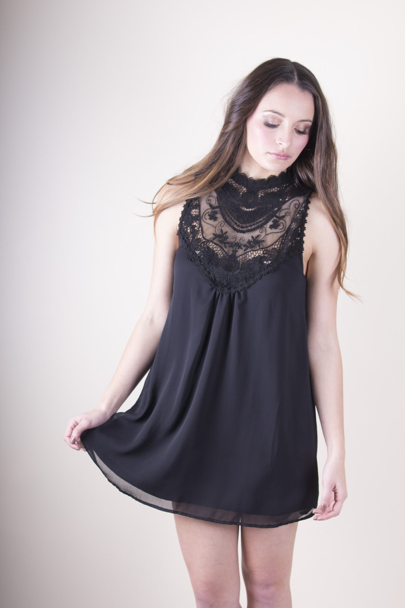 Forever Young Dress