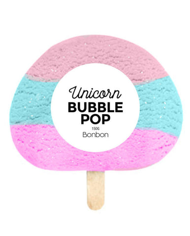 Unicorn Bubble Pop