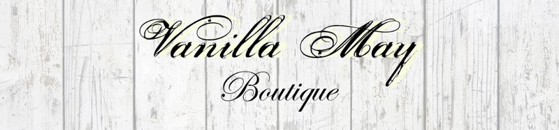 Vanilla May Boutique
