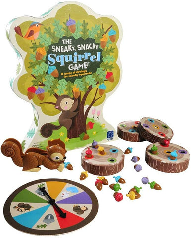 The-Sneaky-Snacky-Squirrel-Toddlers-Board-Game