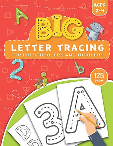 letter-tracing-workbook