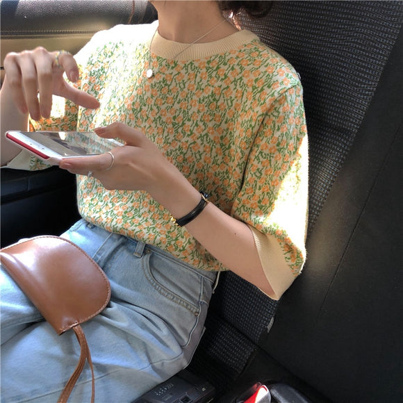 Cheap wholesale 2019 new summer Hot selling women's fashion casual warm nice Sweater FW88
