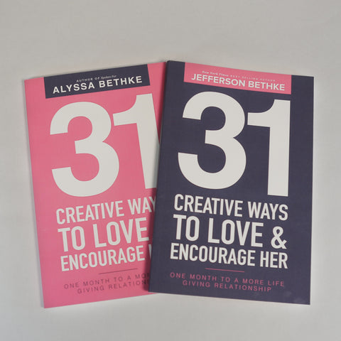 31 Creative Ways Bundle