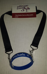 Beverage Leash® - Wine Glass Lanyards