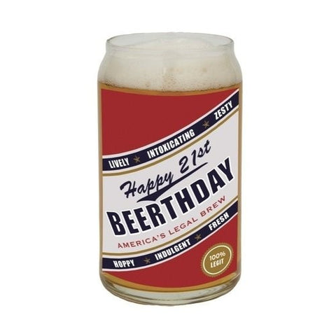 COMING SOON - 21st Beerthday