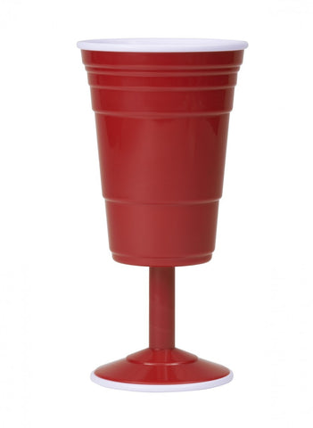 Red Cup Living - 14 oz. Wine Cup