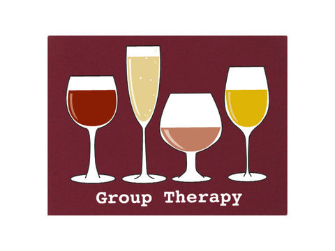 Group Therapy - Magnet