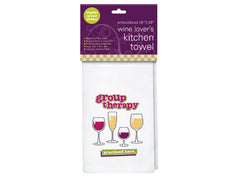 Group Therapy - Kitchen Towel