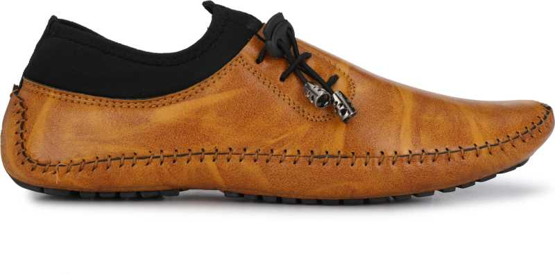 Stylish Lifestyle Loafers Shoes For Mens