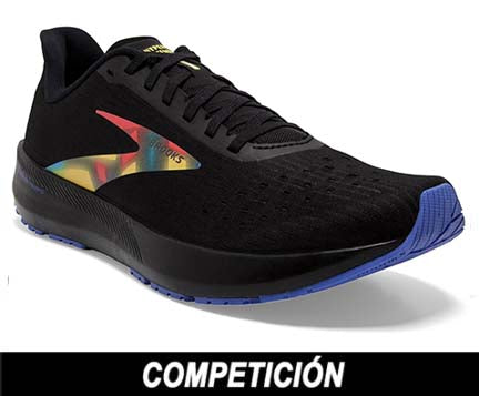 Brooks Competición Mujer