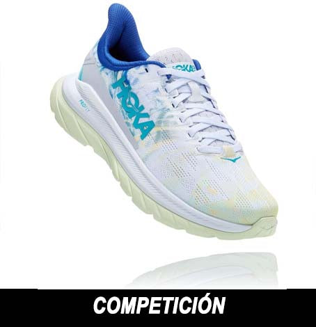Hoka One One Competición Mujer