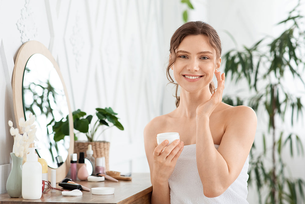 what is kojic acid cream used for