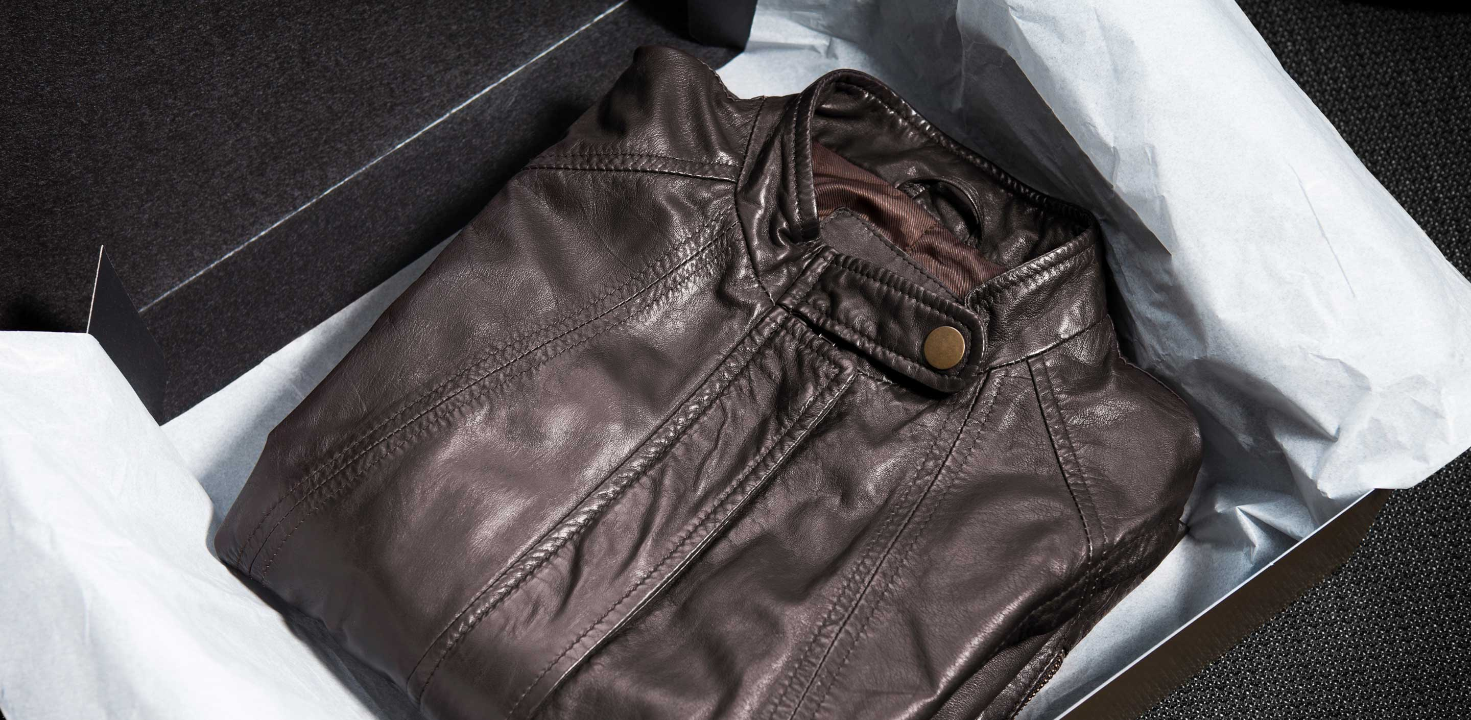 How To Make An Old Leather Jacket Look New?
