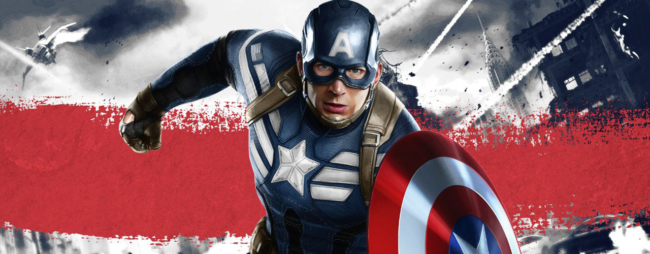Presenting a Wide Range of Captain America Jackets