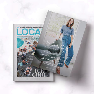 LOCAL East Magazine