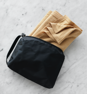 Additional Plain Pouch