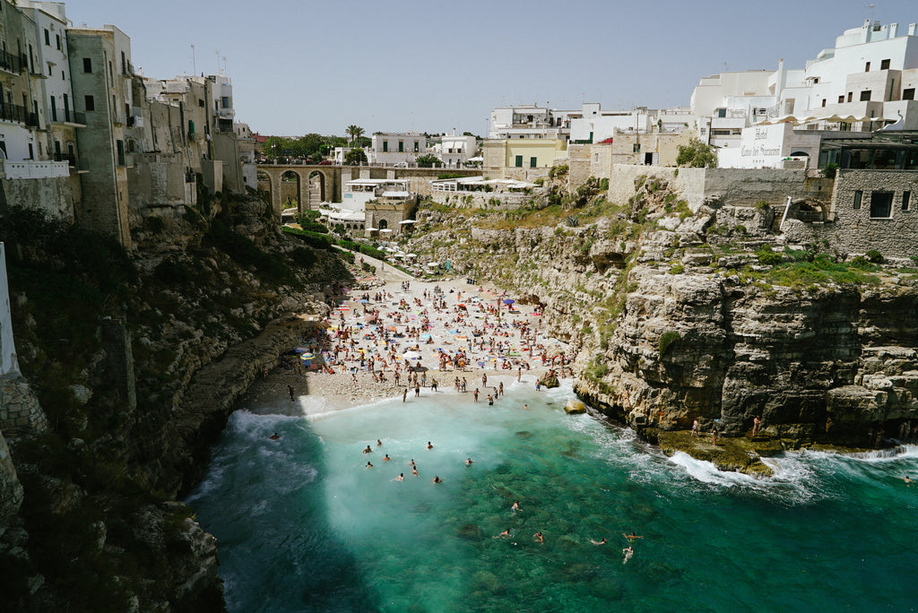 Escape to Puglia