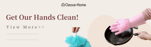 Tips to Get Our Hands Clean