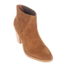 DIDI - CHESTNUT SUEDE LEATHER BOOT
