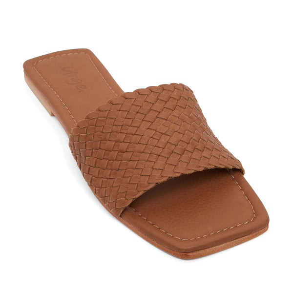 CIEL - COGNAC LEATHER